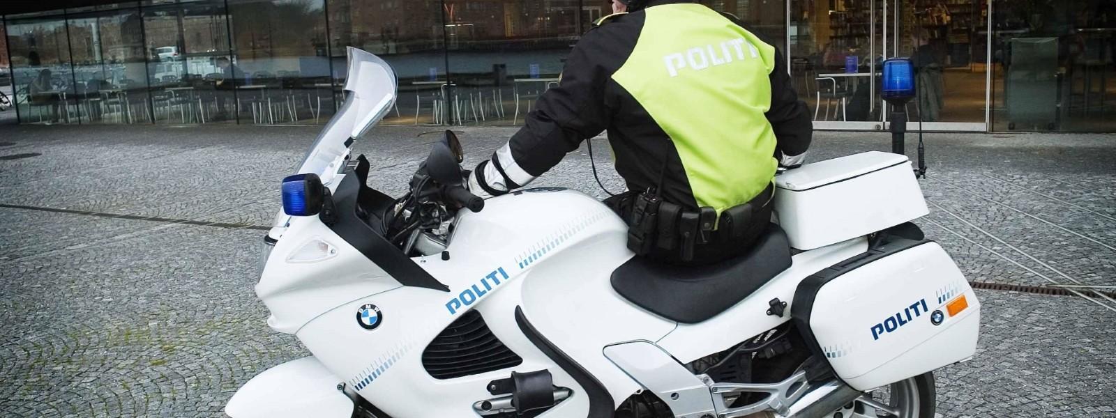 WOTDAY - Hjælp til at bestå Polities fysiske optagelsesprøve 2